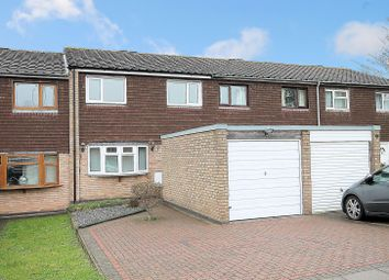 Thumbnail 3 bed terraced house for sale in Greatmead, Tamworth