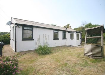Thumbnail 2 bed detached bungalow to rent in Whalebone Lane North, Chadwell Heath