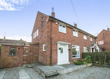 Thumbnail 2 bed semi-detached house for sale in Leeds & Bradford Road, Leeds