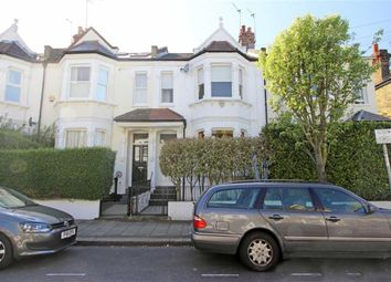Thumbnail 4 bed terraced house to rent in Galveston Road, Putney