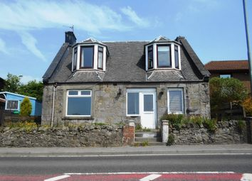 Thumbnail 2 bedroom cottage to rent in Carnock Road, Gowkhall, Fife
