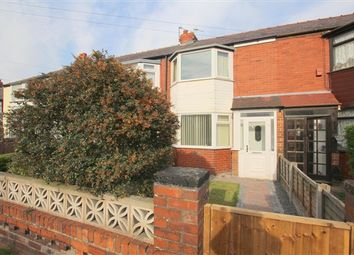 Thumbnail 3 bed property for sale in June Avenue, Blackpool