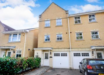 Thumbnail 3 bedroom property to rent in Sparkes Close, Bromley