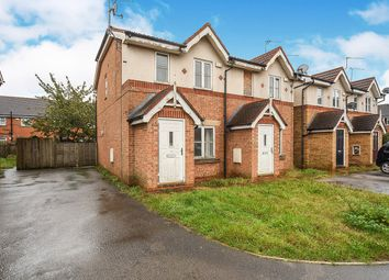 2 bed semi-detached house for sale in The Chilterns, Hull, East Yorkshire HU9