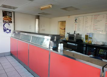 Thumbnail 2 bed property for sale in Fish & Chips WF10, West Yorkshire