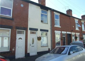 3 bed terraced house for sale in Reeves Road, Derby DE23