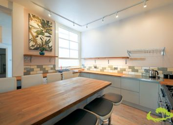 Thumbnail 4 bed maisonette to rent in St. Georges Road, Brighton