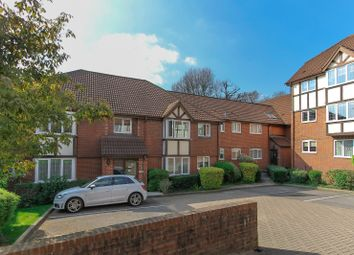 Thumbnail 2 bed flat for sale in Balmoral Court, Priory Field Drive, Edgware, London