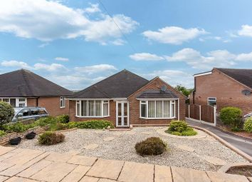 Thumbnail 3 bed detached bungalow for sale in Northfield Drive, Biddulph, Stoke-On-Trent