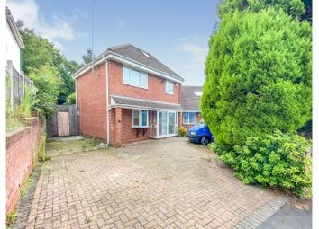 Fernwood Road, Sutton Coldfield B73. 5 bed detached house for sale