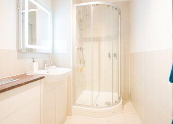 Thumbnail 2 bedroom flat for sale in Tregolls Road, Truro