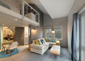 1 bed mews house for sale in Hawksmoor Mews, London E1