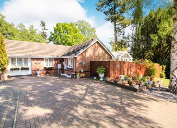 Thumbnail 2 bed bungalow for sale in Covers Lane, Prestwood, Stourbridge