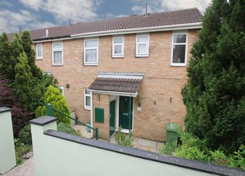 Thumbnail 3 bedroom end terrace house for sale in Penrith Close, Thornbury