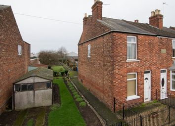 Thumbnail 2 bed end terrace house for sale in Grand Sluice Lane, Boston