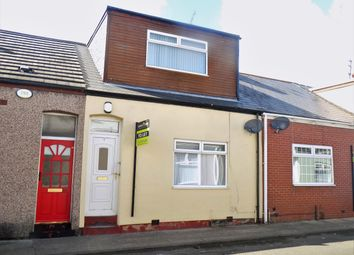 Thumbnail 1 bed cottage to rent in Duncan Street, Pallion