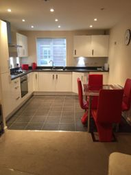 Thumbnail 1 bedroom flat to rent in Botley, Oxford