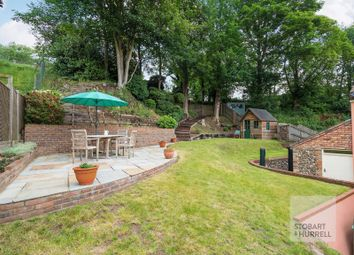 Thumbnail 3 bed property for sale in The Old Hermitage, High Street, Coltishall, Norfolk