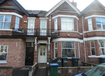 Thumbnail 1 bed flat to rent in 15 Albany Road, Earlsdon, Coventry, West Midlands