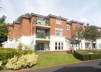 Thumbnail 2 bed flat for sale in Belvedere Gardens, Benton, Newcastle Upon Tyne