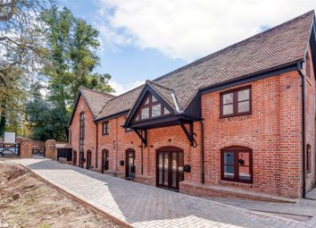 Thumbnail 1 bed terraced house for sale in High Street, Odiham, Hook, Hampshire