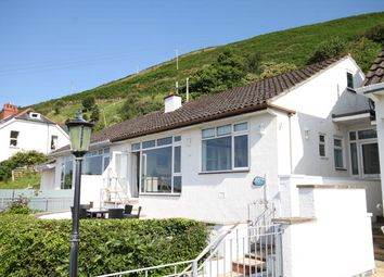 Thumbnail 3 bed semi-detached bungalow for sale in Rhoslan, Aberdovey Gwynedd