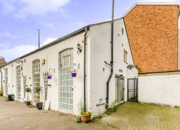 Thumbnail 2 bed end terrace house for sale in St Frideswides Mews, Poplar