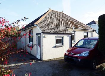 Thumbnail 2 bed detached bungalow for sale in Jubilee Terrace, Goonhavern, Truro