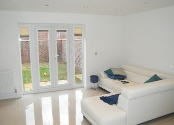 Thumbnail 3 bed property to rent in Canal Court, Hempsted, Gloucester