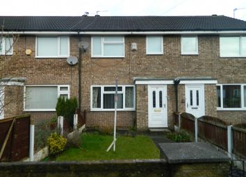Thumbnail 3 bed terraced house to rent in Katherine Walk, Liverpool