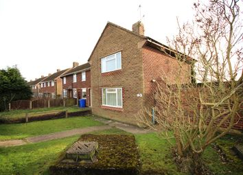 Thumbnail 2 bed end terrace house for sale in St. Norbert Drive, Ilkeston