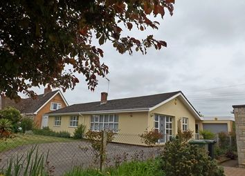 Thumbnail 3 bedroom detached bungalow for sale in Lenchwick, Evesham