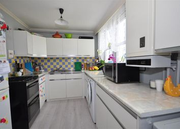 Thumbnail 2 bedroom flat for sale in Nettlecombe Close, Sutton, Surrey