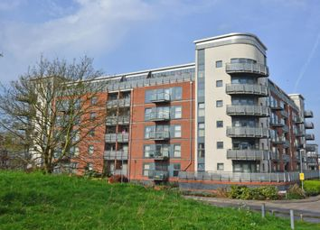 Thumbnail 2 bed flat to rent in Bush House, Berber Parade, Shooters Hill, London