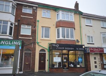 Thumbnail 1 bed flat for sale in Red Bank Road, Bispham, Blackpool