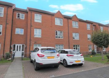Thumbnail 2 bed flat for sale in Congreve Way, Stratford-Upon-Avon