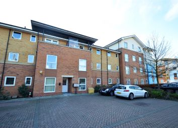 Thumbnail 2 bed flat for sale in Admiralty Close, West Drayton