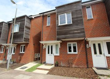 Thumbnail 3 bed semi-detached house for sale in Old School Close, Southampton