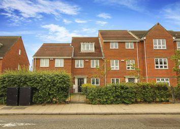 Thumbnail 3 bed terraced house for sale in Kenton Lane, Kenton, Newcastle Upon Tyne