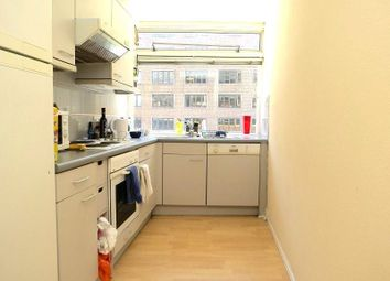 Thumbnail 3 bed flat to rent in St. Giles High Street, London