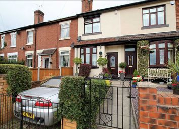 3 bed terraced house for sale in Station View, Meir, Stoke On Trent ST3
