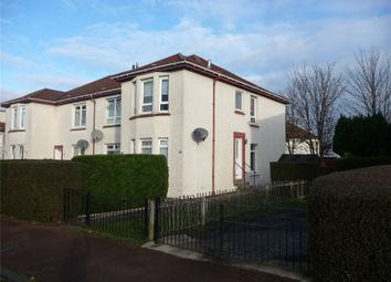 Thumbnail 3 bed flat for sale in Fulwood Avenue, Knightswood, Glasgow