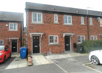 Thumbnail 2 bedroom mews house to rent in North Croft, Atherton