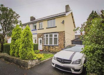 2 bed semi-detached house for sale in Limefield Avenue, Brierfield, Lancashire BB9
