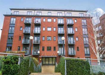 Thumbnail 2 bedroom flat for sale in City Centre, Norwich