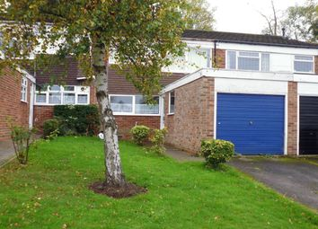 Thumbnail 3 bedroom detached house to rent in Palmcourt Avenue, Hall Green, Birmingham