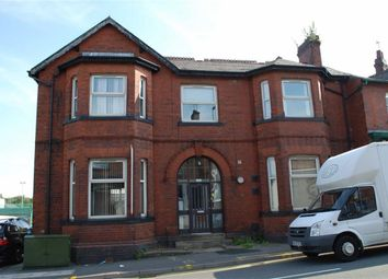 Thumbnail 1 bed flat to rent in Townley Street, Middleton, Manchester