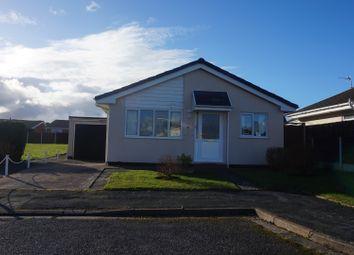 Thumbnail 2 bed detached bungalow for sale in Penrhyn Bay, Llandudno