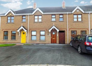 Thumbnail 3 bed town house to rent in 19 Laurel Wood, Lower Ballinderry, Lisburn