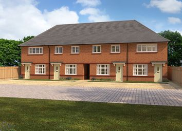 """Thumbnail 2 bed end terrace house for sale in """"Ledbury"""" at Rayne Road, Braintree"""